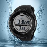 g-shocks watches - 2016 New Skmei Brand Men LED Digital Military Watch M Dive Swim Dress Sports Watches Fashion Outdoor Wristwatches