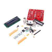 Wholesale New Accessories DDS Function Signal Generator Module DIY Kit Professional Sine Square Sawtooth Triangle Wave