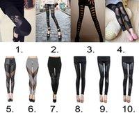 Cheap slimming pants Best Leggings
