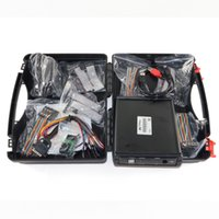 ECU POGRAMMER opel ecu programmer - New Design KTAG K TAG ECU Programming Tool master version v2 v1 no token limitation Firmware version v5 auto ecu programmer