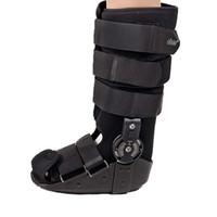 achilles support brace - Achilles Tendon Boots Shoes Ankle Foot Brace Support Fracture Fixed Orthotics Tendon Healing Rehabilitation