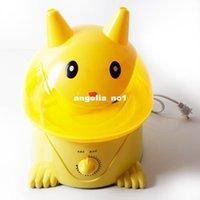 Wholesale Winner Need Cartoon Humidifier Anion Silence Aroma Purified Air For Home Office Cute Gift MR0086 B5