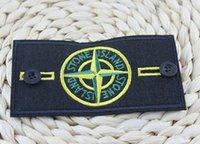Wholesale 10 SET arm patch patches label buttons island badge armbands