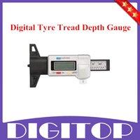 best brakes pads - Best Quality Digital Tyre Tread Depth Brake Pad Break Gauge Caliper mm