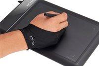 al por mayor tableta gsm doble núcleo-XP-Pen Star-02 8x5 '' Dibujo Digital Graphics pen tablet sin baterías de Pasivo Stylus