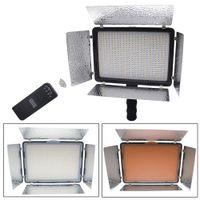 Wholesale Mcoplus LE A LED Light LED Lamp K Color Temperature LM Video Light for Canon Nikon Sony Cameras
