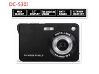 Wholesale HD mini camcorders digital camera DC I DH LCD Mega pixels photo camera with original styling for