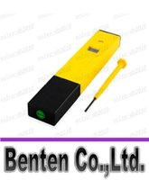 Wholesale Hot Digital Pocket PH Meter Tester Pen LCD for Aquarium Pool Water Laboratory LLFA4140F