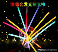 big balls band - Fluorescence Sticks Glow Sticks Light Stick Glo Sticks Glow Bracelets vs LED glow glasses led glow ball concert Band Party Christmas toy