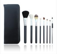 Wholesale 2016 Professional Makeup Brush Brush Set brushes sets make up Tools Portable Full cosmetic brush tool