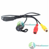 Wholesale excellent PriceRunner New Universal WideAngle Car Rear View Camera Butterfly Worldwide M39468 Car PC