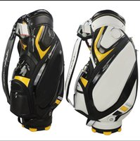 Wholesale 1PC New Oem Tay Rbladez Golf bag standerd Mens pu Golf bag top quality Ems ship