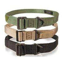 Wholesale NEW BlackHawk CQB Rescue Riggers Tactical Rappelling Belt Military Gun Belt