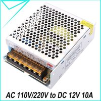 Wholesale Steady Convert AC V V to DC V A Voltage Transformer With Protection Switch Power Supply For Led Strip LED display