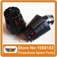 air free modify - High Performance MADE IN TAIWAN Modified motorcycle BGM mm Air Filter Cleaner Fit to Honda DIO100 Yamaha JOG100 order lt no