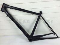Wholesale 2015 New R5 carbon road frames new r5 RCA carbon road bike frames racing carbon cer velo frame matte bob frameset