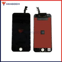 iphone screen replacement - Grade A LCD Display Touch Screen Digitizer Assembly With Frame Repair Replacement For iPhone iphone plus