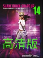 Cheap Free Shipping New Routine SHBAM 14 DVD + CD SH14 HAVE BOX
