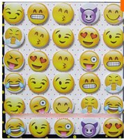anime buttons pins - emoji CM pin badge Set new Cartoon Anime PIN back BUTTONS PARTY BAG GIFT CLOTH