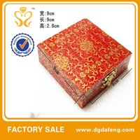 wooden jewelry box - High Exquisite Bracelet Boxes Wooden Box Jewelry Box Package box Wedding Gift Box Corrugated Box Decorative Boxes