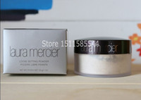 Wholesale NEW laura mercier Loose Setting Powder g via DHL Freeship