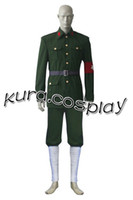 allied power - Hetalia Axis Powers Allied Forces China Cosplay
