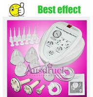 Wholesale Best effect Women Breast Enlarger Vacuum Massage Bra pump lifting firming body shaper breast care machine