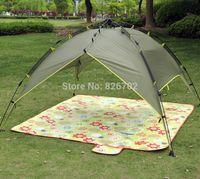 big picnic blanket - Camping Picnic Mat amp Beach Hiking big size Mat thicken Rug Blanket Large Waterproof Outdoor Pad Cushion