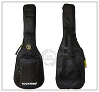 bass oxfords - Add more cotton bags waterproof apparatus of electric guitar Oxford ROCKWIND rock and roll wind electric bass bag