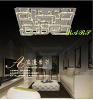 Cheap led ceiling lamp Best crystal ceiling light