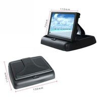 best folding camera - Best Fold quot LCD Display Monitor Car Reverse Rear View Backup Camera Hot sell order lt no track