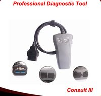 Wholesale Low price New Arrival Consult III Consult Tool Professional Diagnostic Consult Interface Auto Diagnostic Scanner