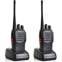 baofeng radio - BAOFENG BF S Handheld Walkie Talkie UHF MHz W CH Single Band Portable CB RadioTwo Way Radio A0784A