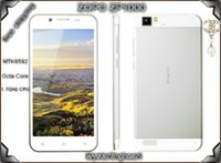 """GSM850 Octa Core Android 14MP Back Camera 5.0"""" HD Capacitive Touch Screen ZOPO ZP1000 MTK6592 Octa Core Smartphones MIUI Android 4.2 1.7GHz 1GB RAM 16GB ROM GPS OTG"""
