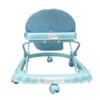 Wholesale 7 Months Adjustable Baby Stroller Children Activity Baby Walker Versatile Foldable Baby Walkers JN0042