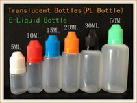 Cheap Needle bottle Best E Liquid bottle