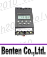 Wholesale V Timer Switch Timer Controller LCD display Multiple channel automatic LLFA2085F
