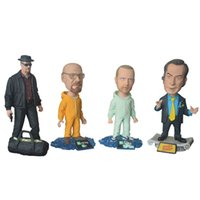 bad toys - MEZCO Breaking Bad Heisenberg Walter White Saul Goodman Hazmat Suit Collectible Figure Toy quot