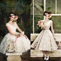 Wholesale 50s Wedding Dress - Buy Cheap 50s Wedding Dress from ...