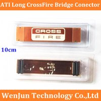 ati crossfire - ATI Long CrossFire Bridge Connecctor cm quot High Quality order lt no track