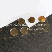 Wholesale 5pcs Optical Glass Filter nm narrow band pass filter mm Diameter x mm thick