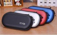 Wholesale 300pcs Domestic Hori Psvita PSV1000 PSV Storage Bag Zipper Protect Bag Eva Bag Soft