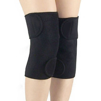 Wholesale Magnetic Therapy Thermal Self Heating Knee Pad Belt Knee Support Brace Protector Health Care Item