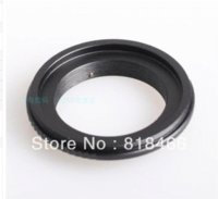 Wholesale tracking number mm Macro Reverse lens Adapter Ring for NIKON Mount for D3100 D7100 D7000 D90