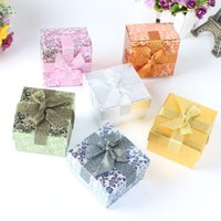 Wholesale Fashion Paper Watch Box With Pillow Watch Packaging Display Necklace Bracelet Holder Jewelry Box Gift Box cm