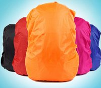 best climbing backpack - Best price Backpack Rain Cover Shoulder Bag Waterproof Cover Outdoor Climbing Hiking Travel