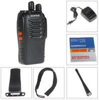 uhf radio portable - BAOFENG BF S Handheld Walkie Talkie Single Frequency UHF W CH Portable Family RadioTwo Way Radio