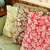 American tecido macio sofá almofada multifuncional de almofadas de apoio lombar de core casa