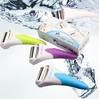 Wholesale Skin Care Equipment Sale - Top sale cold hammer for skin care device skin lift system used at home quick cooling equipment
