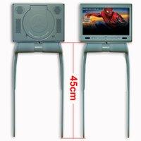 armrest dvd - Auto supplies car central armrest dvd lcd screen dvd horn